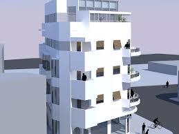 100 Penthouse Duplex Hayarkon Park Area 214m2 Terrace Lift