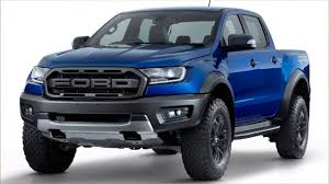 All New Ford Ranger Raptor 2019, 2019 Ford Ranger Raptor Pick-up ...