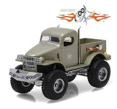 Amazon.com: 1941 Military 1/2 Ton 4x4 Pick Up Truck