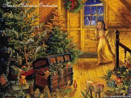 Barcana Christmas Tree Storage Bag by Old Fashion Christmas Cards Christmas Lights Decoration