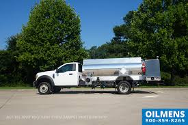 100 Used Fuel Trucks Recently Delivered By Oilmens Truck Tanks