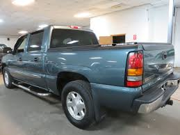 100 Used Gmc 4x4 Trucks For Sale 2006 GMC Sierra 1500 SLE1 4X4 CREW CAB At Contact Us