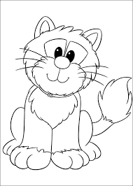 Coloring Page The Lion King Pages