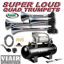 Air Horn Kit Awesome 12v Chrome Trumpet Air Horn Kit Pressor For Car ... 12v Single Trumpet Air Horn Compressor Kit For Train Car Truck Boat Installing On Your Kit Tips Demo Of Trust The Suspension Ride Pros Find Exclusive Deals Hot Rod Big Rig Semi Viair 400c 25g Pcwizecom Truhacks Ford F250 And F350 Super Duty Sdkit730 Kleinn Horns Black 4trumpet 150db 110psi Stebel Musical Godfather Tune 12 Volt Alternating Sound Chrome 12v Train Air Horn Got Free Shipping Au