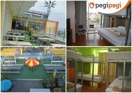 10 Hotel Backpacker Di Yogyakarta Bawah Rp 150 Ribu