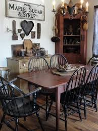 Country Dining Room Ideas MFORUM Decorating