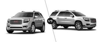 2016 GMC Acadia SLT-1 Vs 2016 GMC Acadia SLT-2 Gmc Acadia Jryseinerbuickgmcsouthjordan Pinterest Preowned 2012 Arcadia Suvsedan Near Milwaukee 80374 Badger 7 Things You Need To Know About The 2017 Lease Deals Prices Cicero Ny Used Limited Fwd 4dr At Alm Gwinnett Serving 2018 Chevrolet Traverse 3 Gmc Redesign Wadena New Vehicles For Sale Filegmc Denali 05062011jpg Wikimedia Commons Indepth Model Review Car And Driver Pros Cons Truedelta 2013 Information Photos Zombiedrive Gmcs At4 Treatment Will Extend The Canyon Yukon