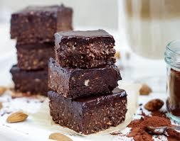 vegane brownies aus medjool datteln deutschland is s t vegan