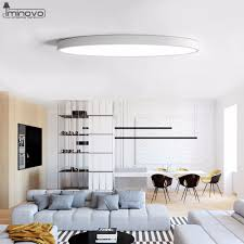 led deckenleuchte moderne le wohnzimmer leuchte