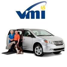 Wheelchair Van Conversion Choices