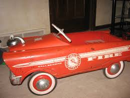 My Fire Truck Pedal Car (a Cherished Childhood Toy) | Collectors Weekly Fire Truck Fans To Muster For Annual Spmfaa Cvention Hemmings Departments Replace Old Antique Trucks With 1m Grant Adieu To Our Vintage Trucks Ofba 4000 Gallon Truck Ledwell Old Parade Editorial Stock Image Image Of Emergency Apparatus Sale Category Spmfaaorg Page 4 Why Fire Used Be Red Kimis Blog We Stopped In Gretna La And Happened Ca Flickr San Francisco Seeking A Home Nbc Bay Area Wanna Ride Hot Mardi Gras Wgno Shiny New Engines Shiny No Ambition But One Deep South