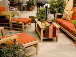 Plans For Wooden Patio Table by Unique Diy Patio Furniture Plans Free Download And Decor