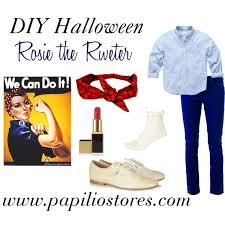 Rosie The Riveter Halloween Diy by Rosie The Riveter Halloween Costume Diy Halloween Costume Rosie