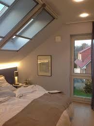 dachschrä fenster plus normales fenster schlafzimmer