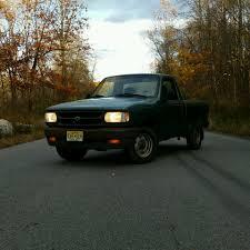 100 1994 Mazda Truck B2300