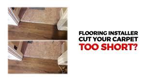 Transition Strips For Laminate Flooring To Carpet by Carpet Repair Roseville Ca 95661 Carpet Stretching To Laminate
