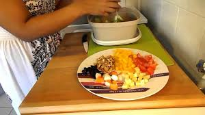 recette cuisine été 3 idées de recettes fraîches pour l été rapide et très simple