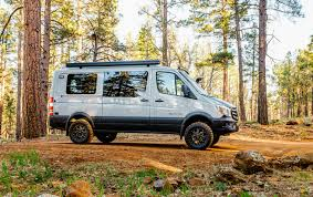 The Ten Best Partners For Camping Van Conversions In USA