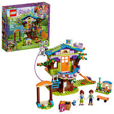 100 Little Sisters Truck Wash LEGO Friends Mias Tree House 41335 Walmartcom