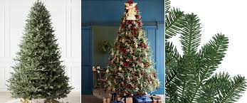 VIDEO Top 6 Most Realistic Artificial Christmas Trees