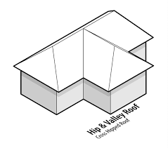 Images House Plans With Hip Roof Styles by 15 Types Of Home Roof Designs With Illustrations