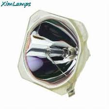 Sony Kdf E42a10 Lamp Replacement by Elplp58 Projector Lamp With Housing For Epson Eb S9 Eb S92 Eb W10