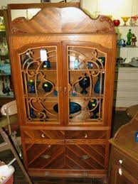 33 best vintage china cabinets images on pinterest vintage china
