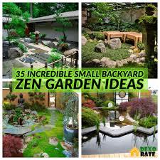 100 Zen Garden Design Ideas Important Small The Saga Guide To