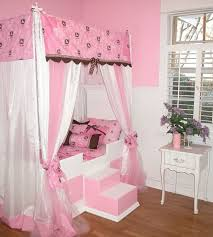 Twin Canopy Bed Drapes by Best 25 Canopy Beds For Girls Ideas On Pinterest College