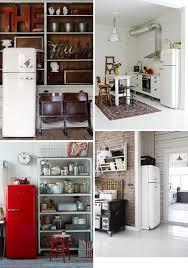 Crushing On Smeg Refrigerators Decor8