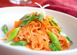 cuisine emulsion nugget markets yam noodles with marinated feta emulsion recipe