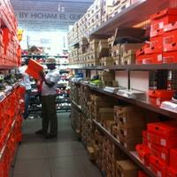 Nike Factory by Nike Factory Woodmead Sandton Igauteng