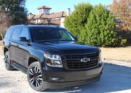 2018 Chevrolet Tahoe RST First Drive – Power Comes At A Price ... Lowering A 2015 Chevrolet Tahoe With Crown Suspension 24inch 1997 Overview Cargurus Review Top Speed New 2018 Premier Suv In Fremont 1t18295 Sid Used Parts 1999 Lt 57l 4x4 Subway Truck And Suburban Rst First Look Motor Trend Canada 2011 Car Test Drive 2008 Hybrid Am I Driving A Gallery American Force Wheels Ls Sport Utility Austin 180416