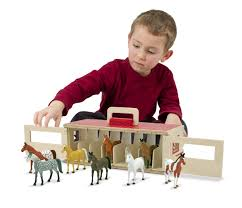 Amazon.com: Melissa & Doug Take-Along Show-Horse Stable Play Set ... Gtin 000772037044 Melissa Doug Fold Go Stable Upcitemdbcom Toy Horse Barn And Corral Pictures Of Horses Homeware Wood Big Red Playset Hayneedle Folding Wooden Dollhouse With Fence 102 Best Most Loved Toys Images On Pinterest Kids Toys Best Bestsellers For Nordstrom And Farmhouse The Land Nod Takealong Sorting Play Pasture Pals Colctible Toysrus