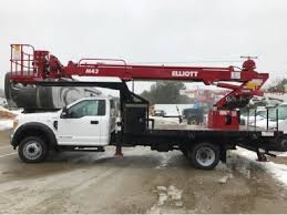 Sign Crane Truck For Sale -2017 Elliott M43R Mounted On A 2017 Ford ... Bucket Truck Equipment For Sale Equipmenttradercom Crane Used Knuckleboom 5ton 10ton 2018 New 2017 Elliott V60f Sign In Stock Ready To Go 2008 Ford F750 L60r M41709 Trucks Monster 2016 G85r For In Search Results All Points Sales 1998 Intertional Ecg485 Light Installation Sarasota Florida Clazorg