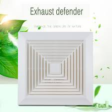 Exhaust Fans For Bathroom India by Online Buy Wholesale Exhaust Fan Bathroom From China Exhaust Fan