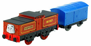 Thomas And Friends Tidmouth Sheds Trackmaster by Stafford Thomas And Friends Trackmaster Wiki Fandom Powered By