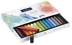 There Is A Gift Box Set Of The BIG Brush Pitt Pen Markers With 15 Colors It Says Its For Stampers But These Are Pens At Decent Price