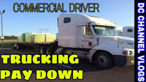 💰Truck Driver Pay Plummeted In Last 30 Years VLOG - YouTube Mckevitt Trucking Truck News 9 Best Driving Jobs Images On Pinterest Jobs Self Employed Driver Deductions Best Image Kusaboshicom Leading Professional Cover Letter Examples Rources Shortage Of Drivers May Weigh Earnings Companies Wsj Earn More By Applying For One The Top Ten Highest Paying Us Truck Driver Pay Rising In Steps As Market Improves 50 Beautiful Expense Spreadsheet Document Ideas New Cdl 18 Wheel Tips Break The Cycle Low Income For Ups Salary Per Hour Average Pay Shortages Could Threaten Supply Chains Crains