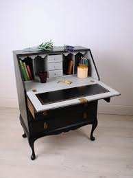 Black Writing Desk Uk by French U0026 Swedish Style Hand Painted Furniture Project Portfolio