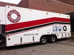 WIPB-TV Production Truck | Pdwfilms