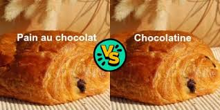 Mathieu Landrain On Twitter Pain Au Chocolat Ou Chocolatine RT Pour Like Qui Va Gagner