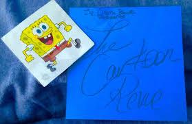 Spongebob That Sinking Feeling Top Sky by The Cartoon Revue Spongebob Squarepants Seasons 6 U0026 7 Review