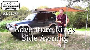 Review] Adventure Kings Side Awning - YouTube Awning Motorhome Side Walls Inexpensive Pop Up Camper 2pc Sidewalls W Window For Folding Canopy Party Tent Amazoncom Impact X10 Ez Portable 4wd Suppliers And Manufacturers Wall Gazebo Awning Chrissmith F L Tents Panorama Installation Full Size Front Wall For The Rollout Omnistorethule Neuholz 18x3m Beige Screen Sun Shade Adventure Kings Car Tarp Van Awnings Canopies Retractable Home Patio Garden Terrace 1 Windows Google Search Lake House