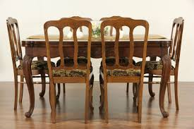 SOLD - Country French Carved Oak 1920's Dining Set, Table, 2 Draw ... Oak Arts And Crafts Period Extending Ding Table 8 Chairs For Have A Stickley Brother 60 Without Leaves Dning Room Table With 1990s Vintage Stickley Mission Ottoman Chairish March 30 2019 Half Pudding Sauce John Wood Blodgett The Wizard Of Oz Gently Used Fniture Up To 50 Off At Archives California Historical Design Room Update Lot Of Questions Emily Henderson Red Chesapeake Chair Sold Country French Carved 1920s Set 2 Draw Cherry Collection Pinterest Cherries Craftsman On Fiddle Lake Vacation In Style Ski