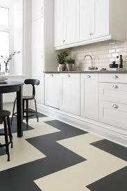 Laying Vinyl Tile Over Linoleum by Best 25 Painted Vinyl Floors Ideas On Pinterest Floor Paint