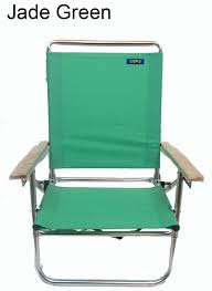 Telescope Beach Chairs With Cup Holder by Mid Height 3 Position Beach Chair By Copa