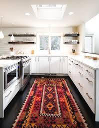 non slip kitchen rugs envialette