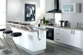 ier cuisine r ine cuisine equipee blanche couleur peinture cuisine 66 idaces