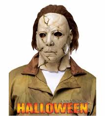 Halloween 8 Resurrection Mask by Michael Myers Latex Mask Ebay